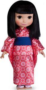 FUNKO POP de Japan Small World - Los mejores FUNKO POP de Disney Small World - FUNKO POP de Disney