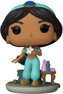 FUNKO POP de Jasmine de Aladdin - Los mejores FUNKO POP de Disney Princess Ultimate - Mejor FUNKO POP de Disney Princess Ultimate