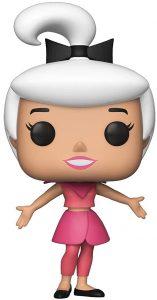 FUNKO POP de Judy Jetson de los Jetsons - Los mejores FUNKO POP de los Jetsons - FUNKO POP de oso de dibujos animados
