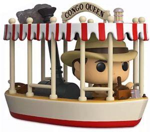 FUNKO POP de Jungle Cruise - Los mejores FUNKO POP de Jungle Cruise - FUNKO POP de Disney