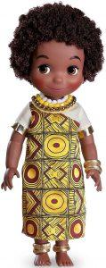 FUNKO POP de Kenya Small World - Los mejores FUNKO POP de Disney Small World - FUNKO POP de Disney