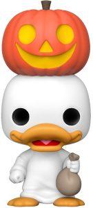 FUNKO POP de Louie Halloween - Los mejores FUNKO POP de sobrinos de Donald - FUNKO POP de Disney