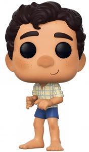 FUNKO POP de Luca Paguro Land de Luca - Los mejores FUNKO POP de Luca - FUNKO POP de Disney Pixar