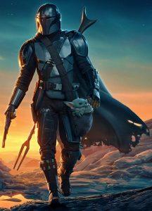 FUNKO POP de Mando con Grogu de The Mandalorian Season 2 - Los mejores FUNKO POP de The Mandalorian de Star Wars