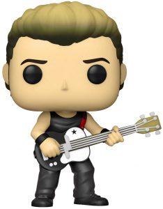 FUNKO POP de Mike Dirnt de Green Day - Los mejores FUNKO POP de Green Day