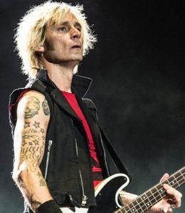 FUNKO POP de Mike Dirnt de Green Day - Los mejores FUNKO POP de Green Day - FUNKO POP de grupos musicales