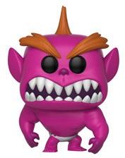 FUNKO POP de Monster Jack Jack - Los mejores FUNKO POP de los Increibles - FUNKO POP de Disney Pixar