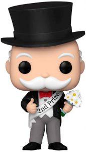 FUNKO POP de Mr Monopoly de Beauty Contest - Los mejores FUNKO POP de Mr Monopoly - FUNKO POP de marcas