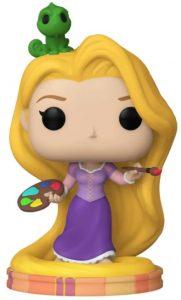 FUNKO POP de Rapunzel de Enredados - Los mejores FUNKO POP de Disney Princess Ultimate - Mejor FUNKO POP de Disney