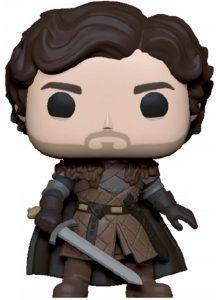 FUNKO POP de Robb Stark - Los mejores FUNKO POP de Juego de Tronos - FUNKO POP de Game of Thrones