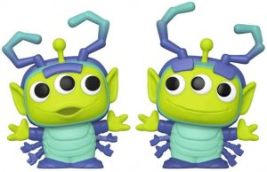 FUNKO POP de Tuck and Roll de Toy Story- Los mejores FUNKO POP de Alien de Toy Story - FUNKO POP de Toy Story