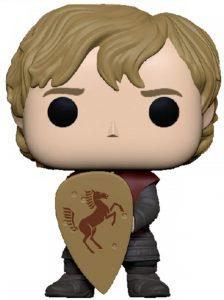 FUNKO POP de Tyrion Lannister - Los mejores FUNKO POP de Juego de Tronos - FUNKO POP de Game of Thrones