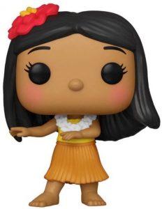 FUNKO POP de USA de Small World - Los mejores FUNKO POP de Disney Small World