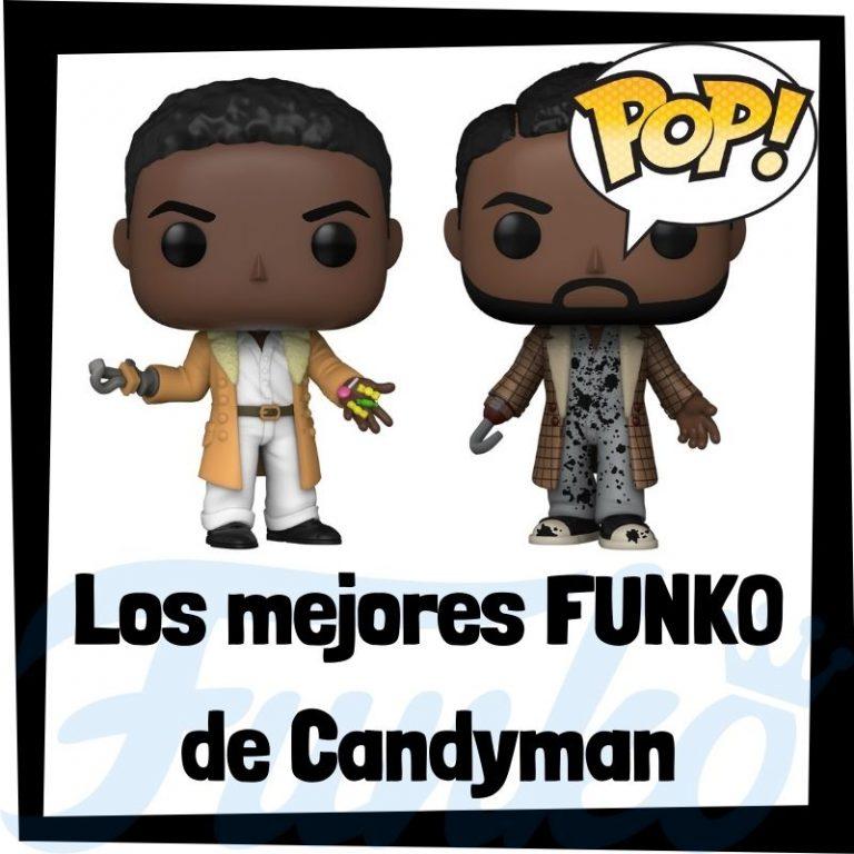 Lee más sobre el artículo Los mejores FUNKO POP de Candyman