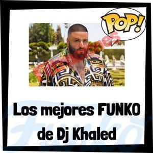 Filtraciones de FUNKO POP de Dj Khaleb