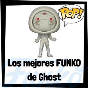 Los mejores FUNKO POP de Ghost de villanos de Marvel - Funko POP de villanos de los Vengadores - Funko POP