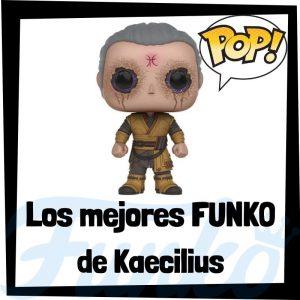 Los mejores FUNKO POP de Kaecilius de villanos de Marvel - Funko POP de villanos de los Vengadores - Funko POP