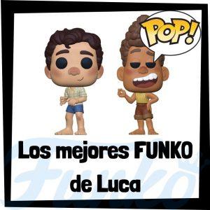 Los mejores FUNKO POP de Luca