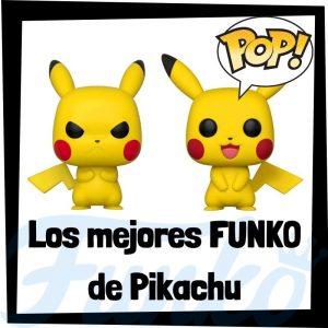 Los mejores FUNKO POP de Pikachu de Pokemon de conejos - FUNKO POP de conejos
