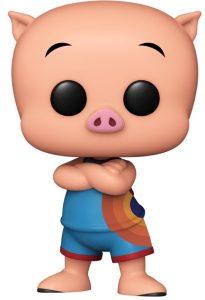 Los mejores FUNKO POP de Porky Pig de Space Jam 2 - Figuras FUNKO POP de Space Jam 2