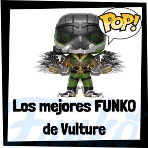 Los mejores FUNKO POP de Vulture de villanos de Marvel - Funko POP de villanos de los Vengadores - Funko POP
