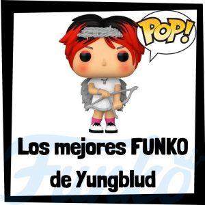 Los mejores FUNKO POP de Yungblud - Los mejores FUNKO POP de grupos musicales - FUNKO POP