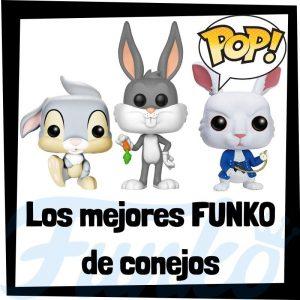 Los mejores FUNKO POP de conejos - Funko POP de animales - FUNKO POP de animales