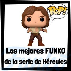 Los mejores FUNKO POP de la serie de Hércules - Los mejores FUNKO POP de la serie de Hércules - FUNKO POP