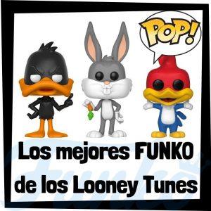 Los mejores FUNKO POP de los Looney Tunes - FUNKO POP de los Looney Tunes