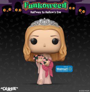 FUNKO POP Carrie de FUNKOWEEN 2021 - Los mejores FUNKO POP de FUNKOWEEN - FUNKO POP de FUNKOWEEN Día 3