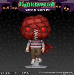 FUNKO POP de Brightburn de FUNKOWEEN 2021 - Los mejores FUNKO POP de FUNKOWEEN - FUNKO POP de FUNKOWEEN Día 2