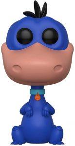 FUNKO POP de Dino de los Picapiedra - Los mejores FUNKO POP Flintstones - FUNKO POP de los Picapiedra