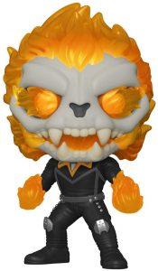 FUNKO POP de Ghost Hammer de Marvel Infinity Warps - Los mejores FUNKO POP de Marvel Infinity Warps - FUNKO POP de Infinity Warps de Marvel