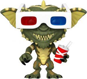 FUNKO POP de Gremlin con gafas de 3D - Los mejores FUNKO POP Gremlins - FUNKO POP de películas de miedo