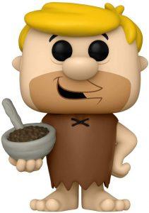 FUNKO POP de Pablo Mármol Cereal de los Picapiedra - Los mejores FUNKO POP Flintstones - FUNKO POP de los Picapiedra