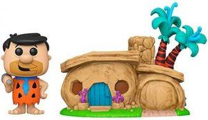 FUNKO POP de Pedro Picapiedra Town - Los mejores FUNKO POP Flintstones - FUNKO POP de los Picapiedra