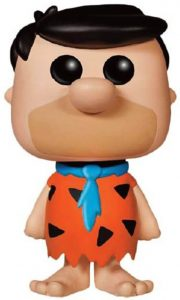 FUNKO POP de Pedro Picapiedra de los Picapiedra - Los mejores FUNKO POP Flintstones - FUNKO POP de los Picapiedra