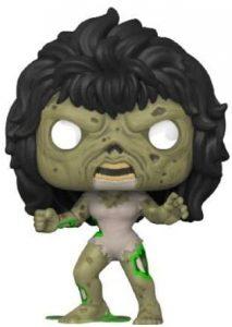 FUNKO POP de She-Hulk de Marvel Zombies - Los mejores FUNKO POP de She-Hulk - FUNKO POP de Marvel