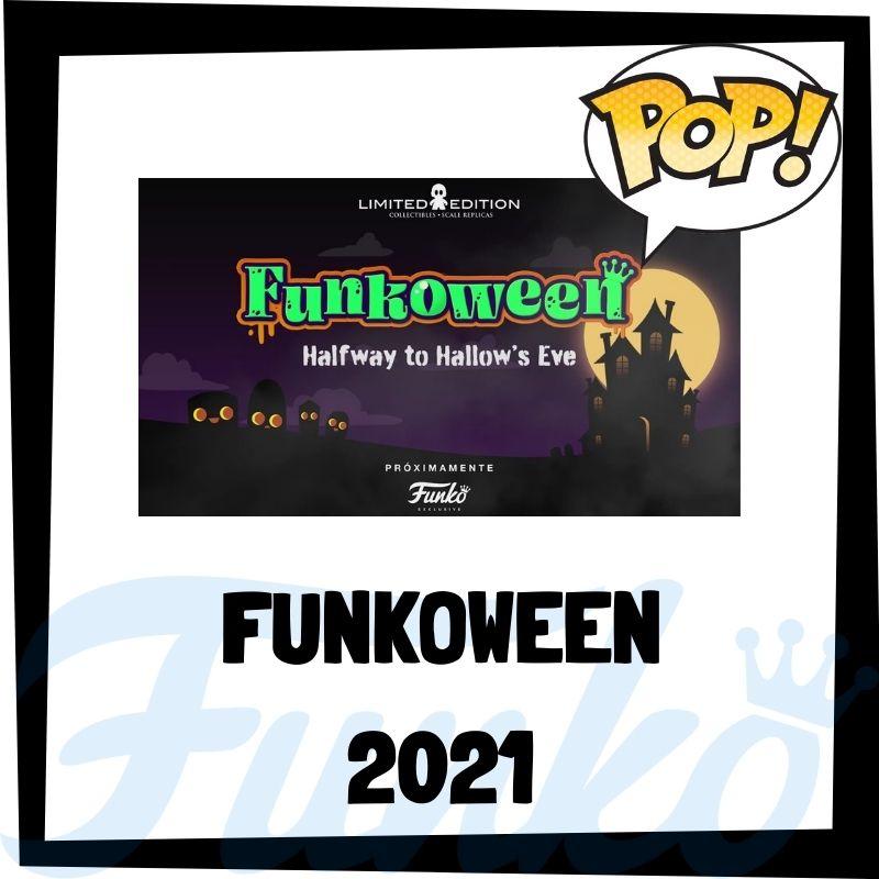 Guía FunkoWeen 2021