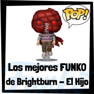 Los mejores FUNKO POP de Brightburn - Los mejores FUNKO POP del Hijo -FUNKO POP de películas