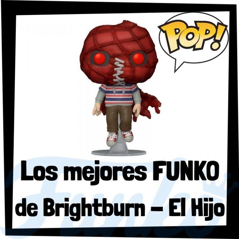 Lee más sobre el artículo Los mejores FUNKO POP de Brightburn – El Hijo