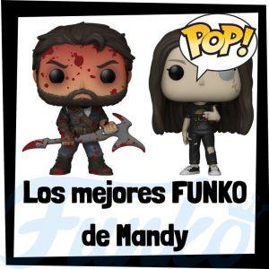 Los mejores FUNKO POP de Mandy de FUNKOWeen - Están vivos - Los mejores FUNKO POP de personajes de Mandy FUNKO POP
