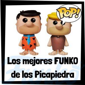 Los mejores FUNKO POP de los Picapiedra - Funko POP de series de televisión de dibujos animados de los Picapiedra