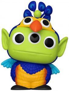 FUNKO POP de Alien as Kevin de Toy Story