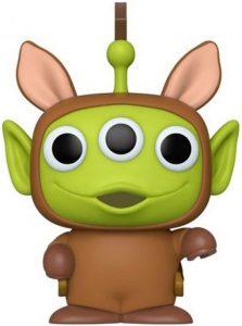 FUNKO POP de Bullseye Alien - Los mejores FUNKO POP de aliens de Toy Story