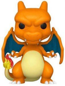FUNKO POP de Charizard de Pokemon 25 Aniversario - Los mejores FUNKO POP de Pokemon