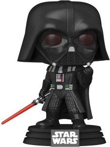 FUNKO POP de Darth Vader Fist Pose - Los mejores FUNKO POP de Darth Vader