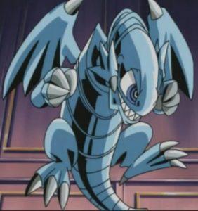 FUNKO POP de Dragón animado de ojos azules de Yu Gi Oh - Figuras FUNKO POP de Yu Gi Oh de animes