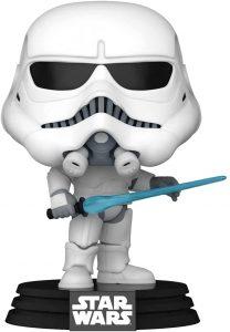 FUNKO POP de Stormtrooper de Star Wars Concept