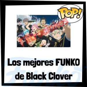 Lee más sobre el artículo Filtraciones de FUNKO POP de Black Clover
